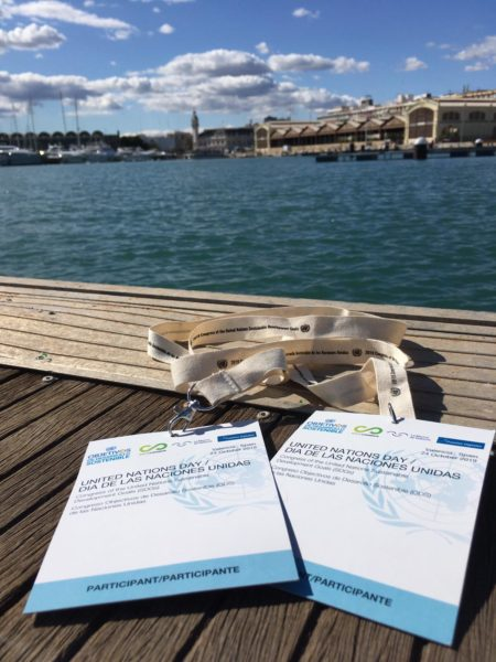 Congreso ODS Valencia. Agenda 2030